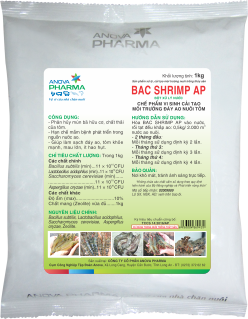 BAC SHRIMP AP